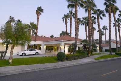 Atria Palm Desert Community Exterior