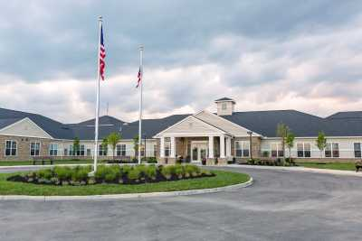 StoryPoint Waterville Community Exterior