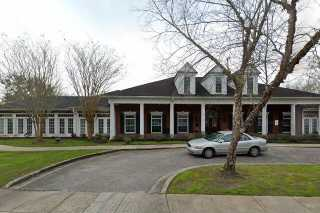 street view of Dauphin Way Assisted Living Facility