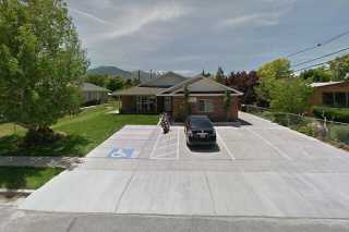 street view of Beehive Homes of Spanish Fork