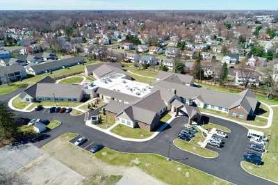 Charter Senior Living of Oak Openings Community Campus