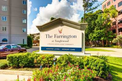 The Farrington at Tanglewood Community Campus