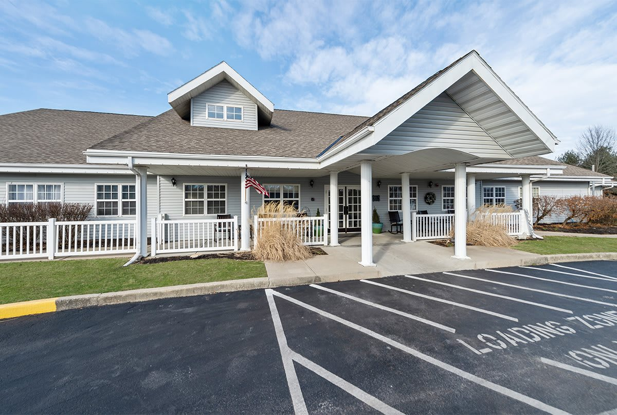 45 Assisted Living Facilities near Bloomington, IN   A Place for Mom