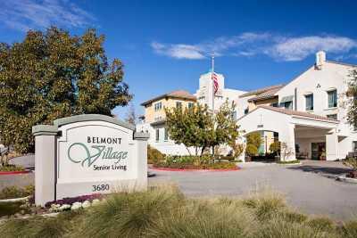 Belmont Village Thousand Oaks Community Exterior