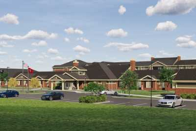 StoryPoint Collierville Community Exterior