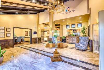 Scottsdale Village Square, A Pacifica Senior Living Community Lobby