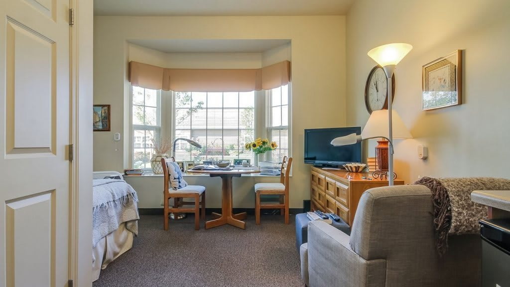 Riley's Grove Assisted Living & Memory Care Studio