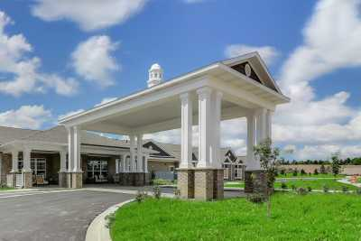 Springvale Assisted Living & Memory Care Community Exterior