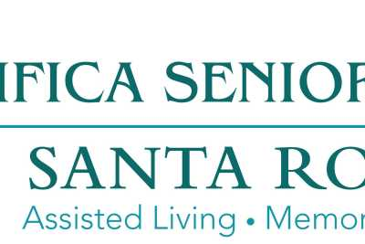 Pacifica Senior Living Santa Rosa (Opening Early 2022) Community Logo