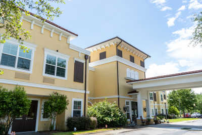 The Beacon at Gulf Breeze Community Exterior