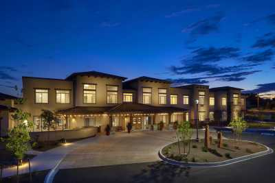 MorningStar Assisted Living & Memory Care of Rio Rancho community exterior