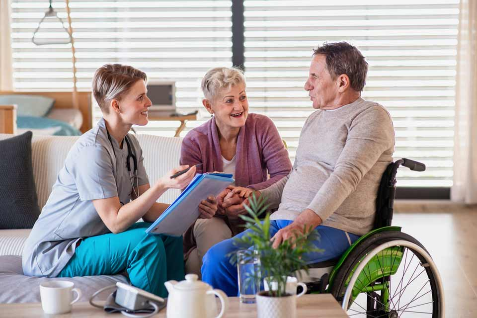 Providing Services To Meet The Needs Of Your Home With Home Care