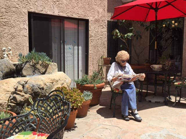 Terraza Of Cheviot Hills Assisted Living A Place For Mom