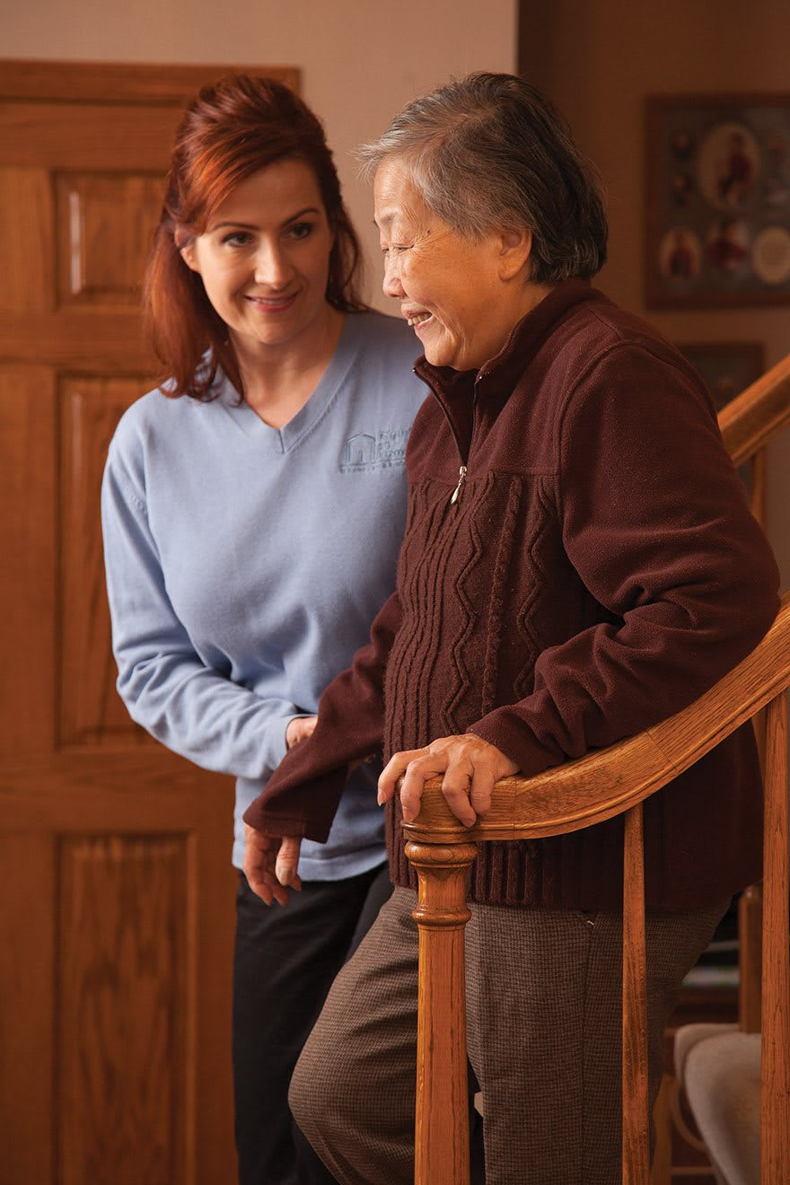 50 Home Care near NYC, NY| A Place For Mom
