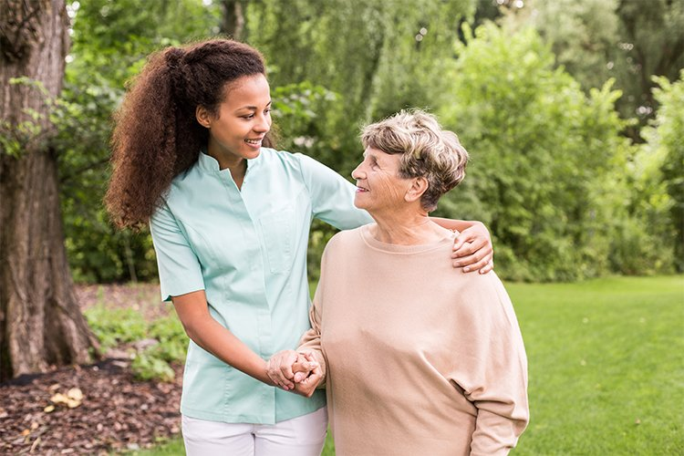 Tips for Choosing Home Care Aides A Place for Mom