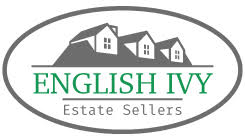 English Ivy Estate Sellers
