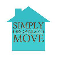 Simply Organized Move