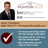The Thompson Group Real Estate
