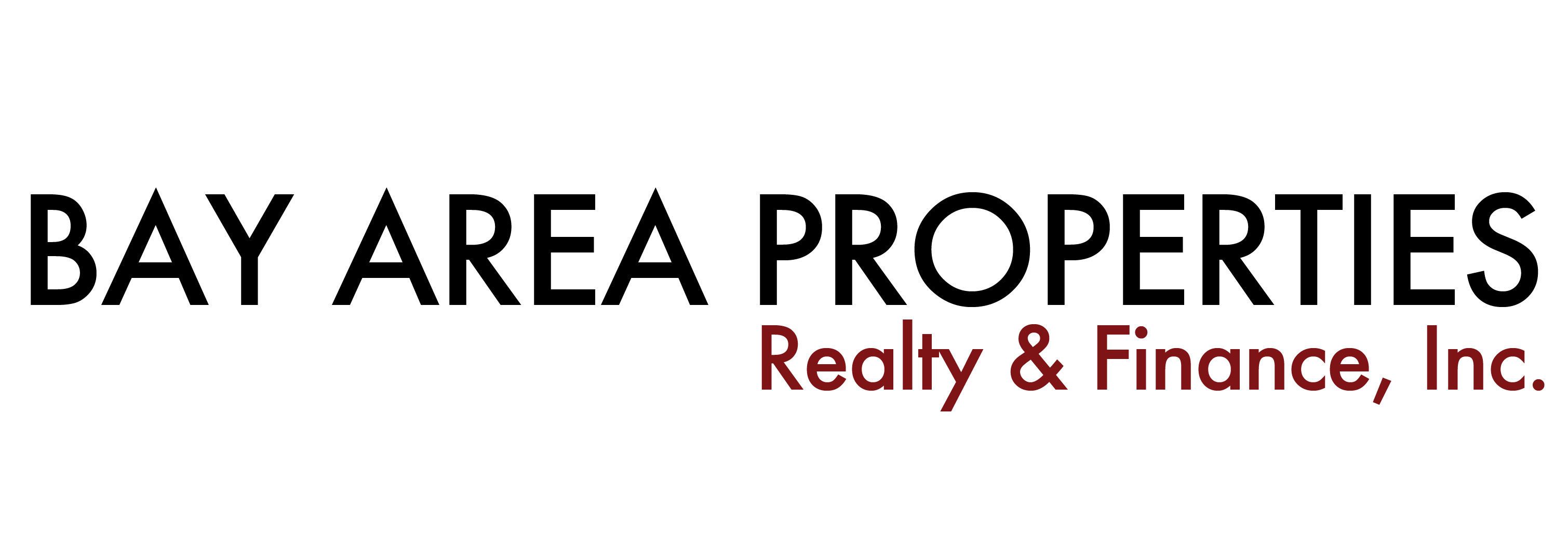 Bay Area Properties Realty and Finance