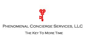 Phenomenal Concierge