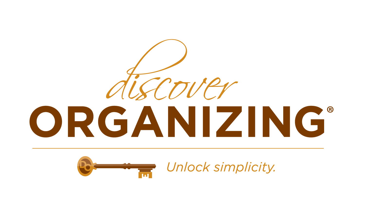 Discover Organizing