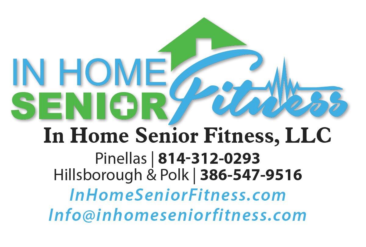 In Home Senior Fitness, LLC