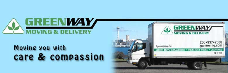 Greenway Moving & Delivery