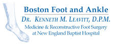Boston Foot and Ankle