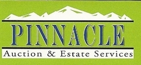 Pinnacle Auction Estate Service