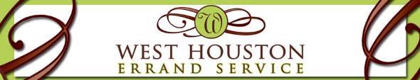 West Houston Errand Service